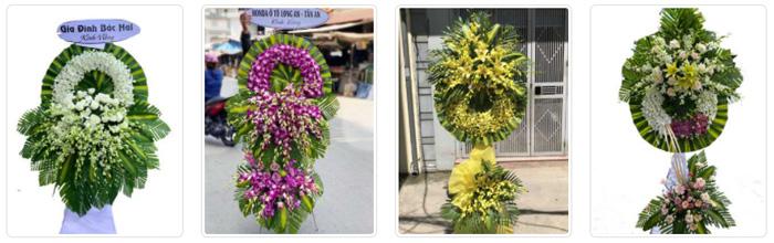 Gửi Hoa TP Thái Nguyên xin địa chỉ shop hoa tươi