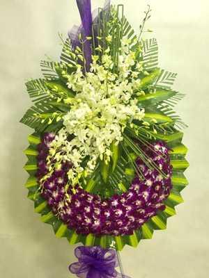 Gửi hoa chia buồn giao hoa tận nơi
