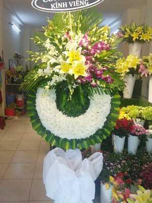Gửi hoa chia buồn Hà Nội