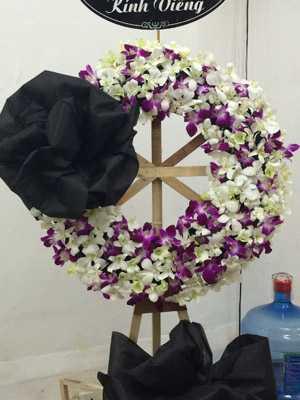Hoa chia buồn giá rẻ đẹp