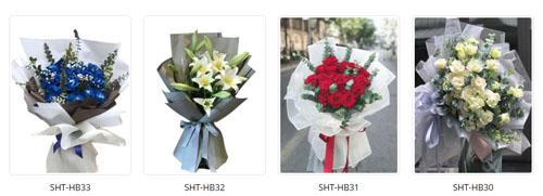Nện tặng hoa sinh nhật vợ là hoa gì?